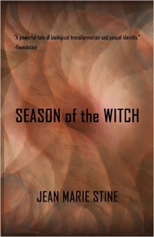 Season of the Witch by Jean Marie Stine