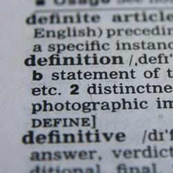 400definition