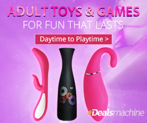 Adult toys and games from Dealsmachine