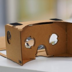 ImmersiON VRelia virtual reality headset