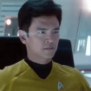 """""""Hikaru Sulu"""", will be revealed to be gay in this month's Star Trek Beyond, becoming the first LGBTQ lead character in the franchise's 50 year history."""