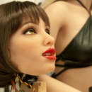 Matt McMullen of Abyss Creations is creating a robotic head to attach to his love dolls.