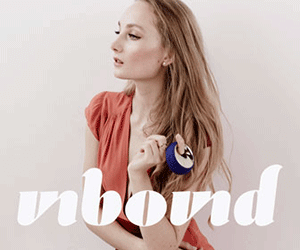 Unbound offers discreet subscriptions for boxes full of sex toys and resources.