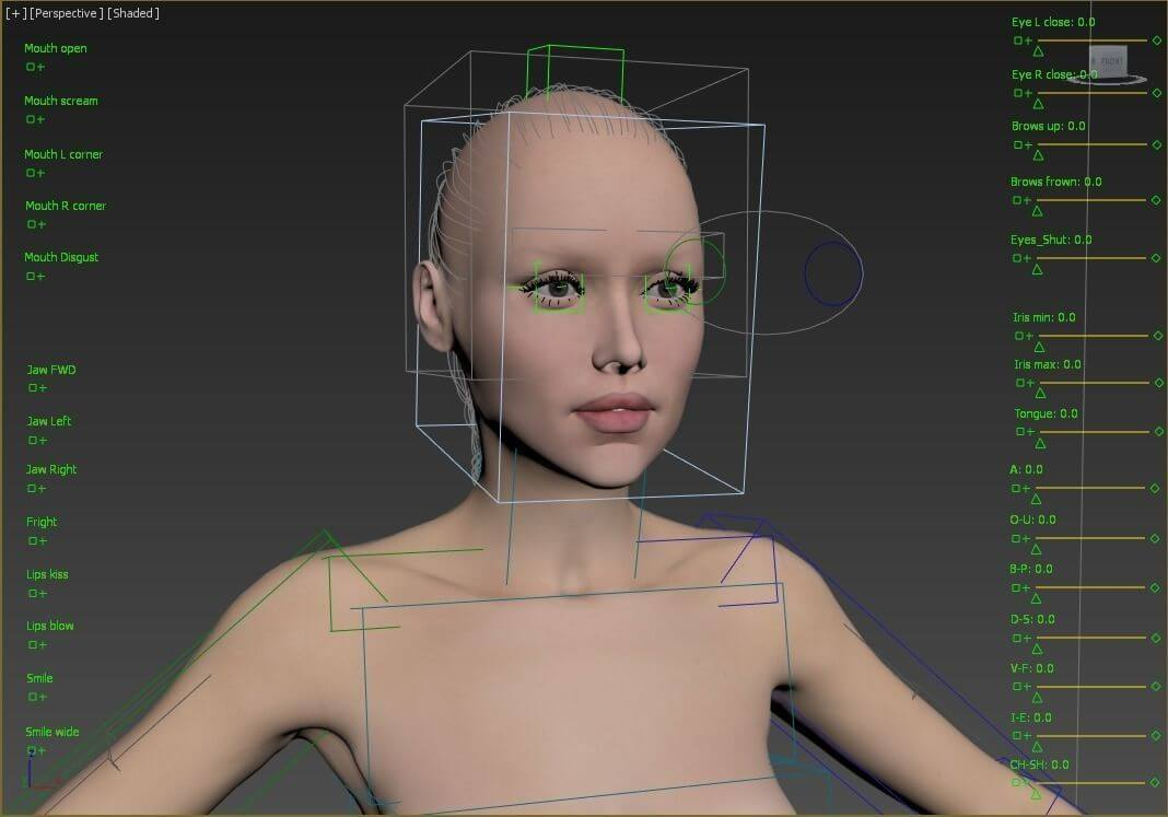 BodAi is developing virtual AI companions capable of expressing sexuality.