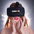 Ela Darling is a VR porn entrepreneur.