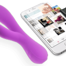 Vibease adds Esthesia rabbit vibrator to its sex toy app platform