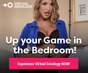 Up your erotic game with virtual reality sex ed.
