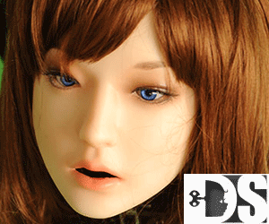 Doll Sweet's silicone sex dolls may soon have a robotic head attachment.