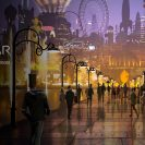 Second Life creator are building a virtual reality environment.
