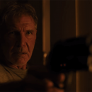 Harrison Fords returns as Deckard in the upcoming Blade Runner sequel.