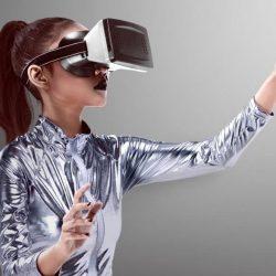 British Women Want Virtual Reality Sex