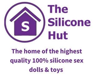 The Silicone Hut sells premium silicone love dolls.