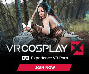 Realize your cosplay fantasies and have sex with the hottest comic and video game babes in virtual reality.