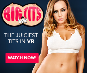 Big tits in virtual reality? Breasts lovers will satisfy their longings with BigTitsinVR.