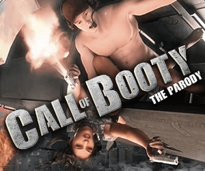 Call Of Booty Hentai Game