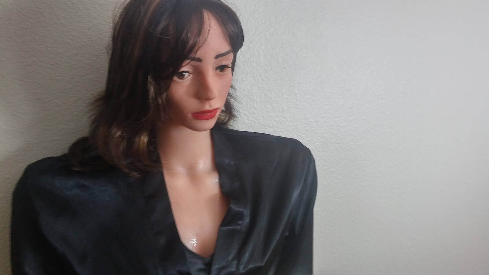 Eden Robotics created a sexbot prototype called Eva.