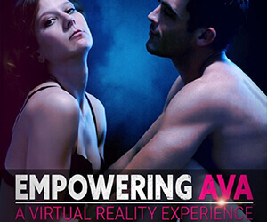 Sex positive VR porn for diverse sexual tastes.