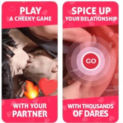 Best Sex Game Apps for Couples