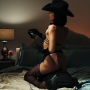 The Cowgirl sex saddle will be released in January 2018.