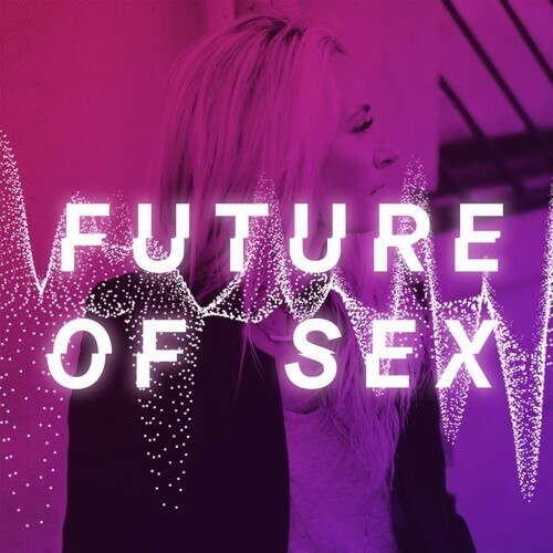 Future of Sex Podcast logo