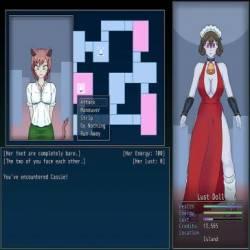 RPG Sex Games