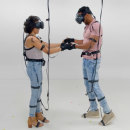 Virtually Dating VR