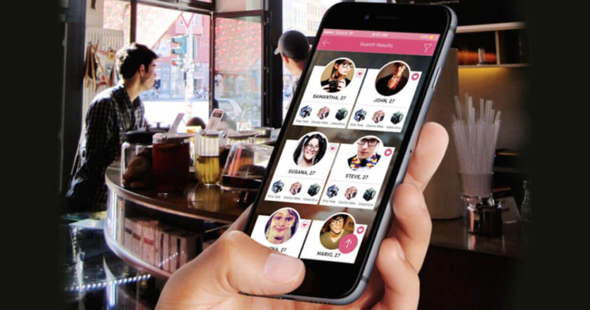 Najlepšie Sex Apps NYC