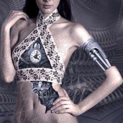 Therapeutic Sexbots