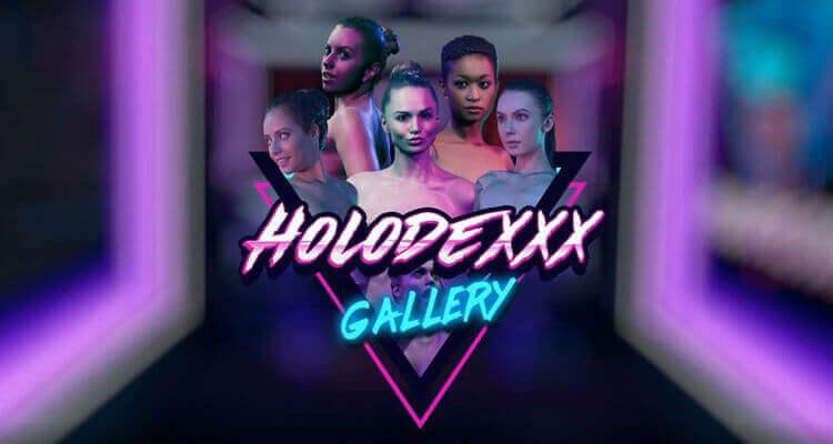 Holodexxx