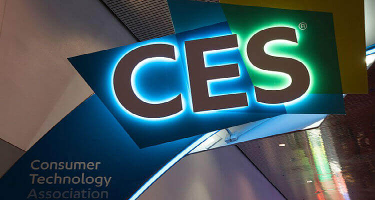 Ces-consumer-electronics-show