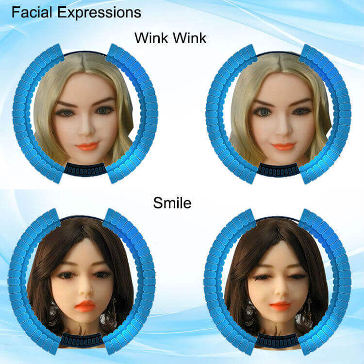 Emma Facial Expression