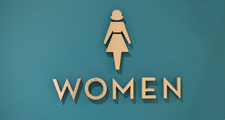 Males preferred over females