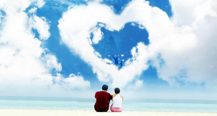 The Mathematics of Romance