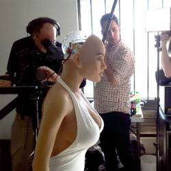 RealDoll Hires Special Effects Crew