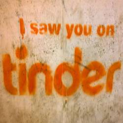 Tinder Warnings