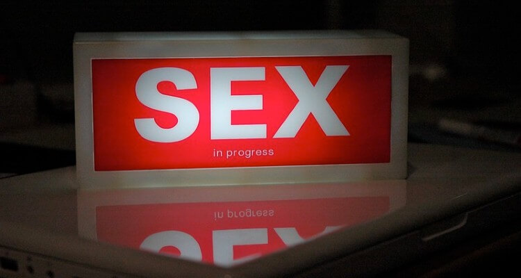 Changing how we think about sex