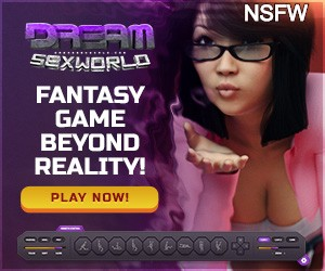 Fantasy sex game Dream Sex World lets you explore your wildest desires.