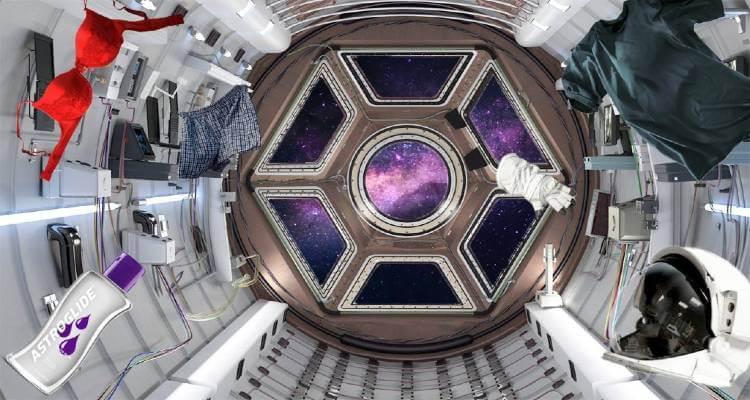 Astro Zoom