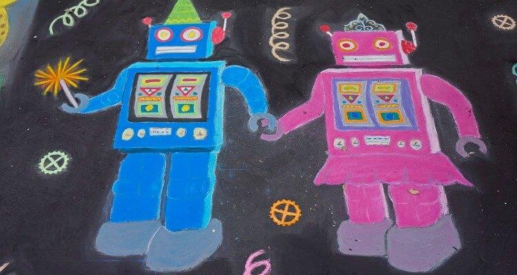 Gender Bias Toward Robots