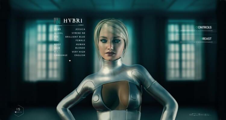 Hybri
