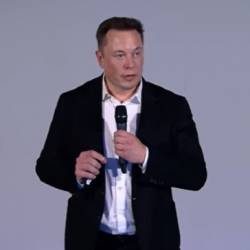 Image of Neuralink, headed by Elon Musk