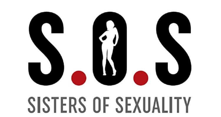 logo image of Sisters of Sexuality Collective