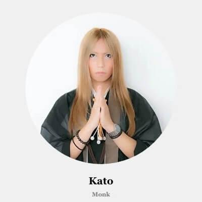 Photo of Kato Monk