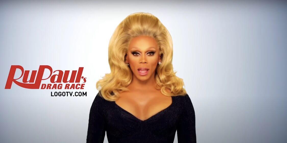 RuPaul appears on Drag Race the TV show.