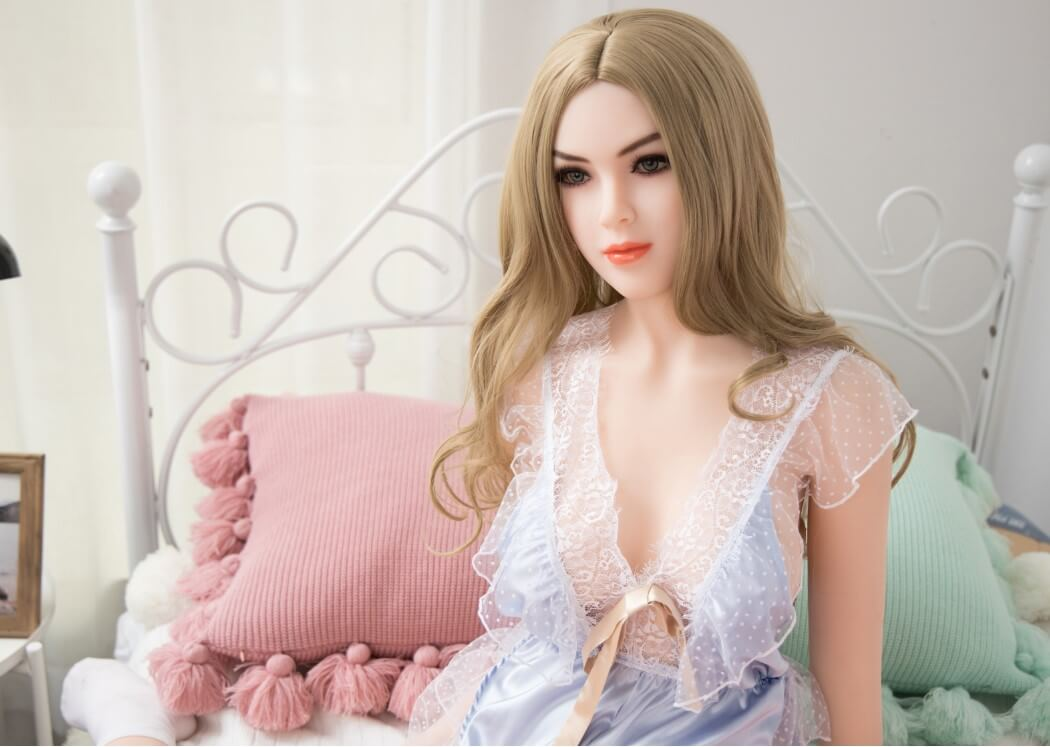 Emma Robot Head #2 sex doll option from AI-AI Tech