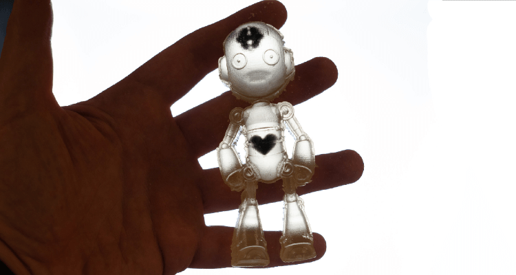 Are You Ready For Edible Sexbots