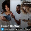 "Lovnse app orgy. Lovense Announces ""Group Control"" Feature"