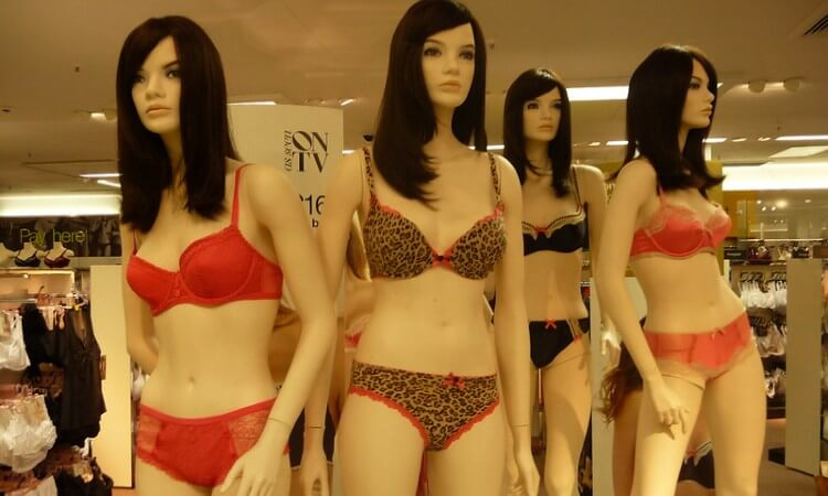 Animism's role in developing an emotional attachment to Sexdolls