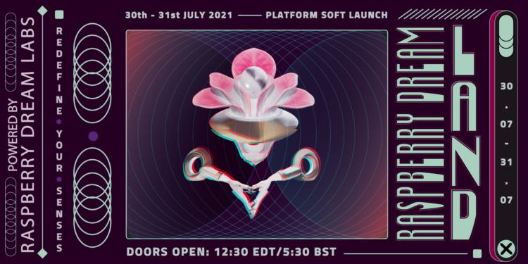 RDLand_Soft_Launch ticket