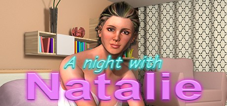 Image of 'A Night With Natalie' header